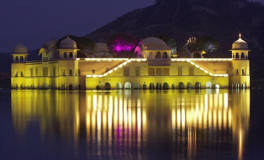 9 Unusual Ways To Experience The Nightlife In Rajasthan