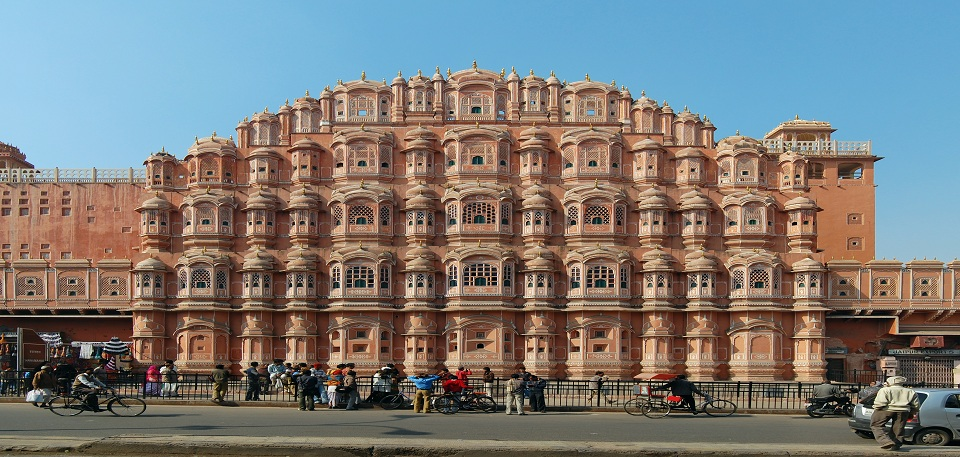 Jaipur Agra One Day Tour Package